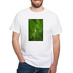 Kerri Killion Wright White T-Shirt
