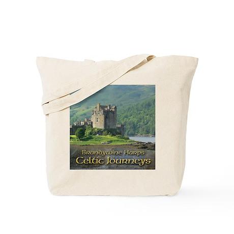 Celtic Journeys Tote Bag