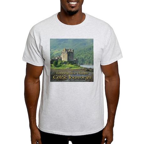 Celtic Journeys Light T-Shirt