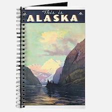 Alaska AK Journal