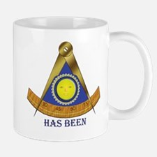 Master of ye' olden days Small Small Mug
