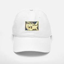 Tucson Arizona AZ Baseball Baseball Cap