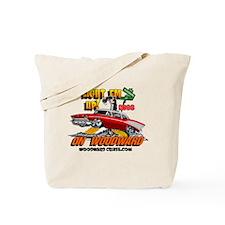 Cute Woodward Tote Bag