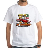 Woodward dream cruise Mens Classic White T-Shirts
