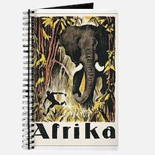 Africa Elephant Journal