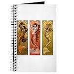 Mermaids Nouveau Journal