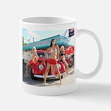 Cute Dream cruise Mug