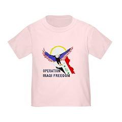 Operation Iraqi Freedom T