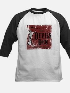 Devil's Den Kids Baseball Jersey