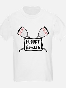 Lacrosse Future Goalie T-Shirt