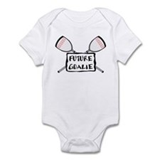 Lacrosse Future Goalie Infant Bodysuit