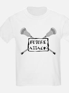 Lacrosse Future Attack T-Shirt