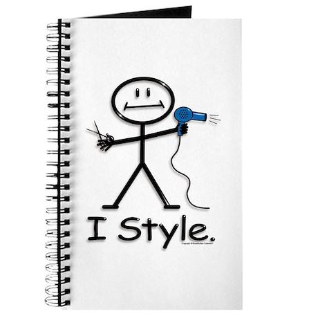 BusyBodies Hairstylist Journal