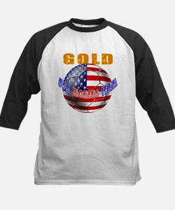 United States Soccer Tee