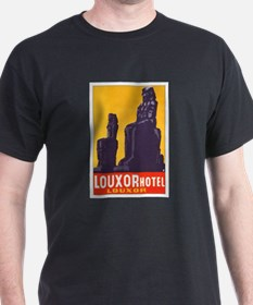 Luxor Egypt T-Shirt