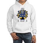 Bertoli Family Crest Hooded Sweatshirt