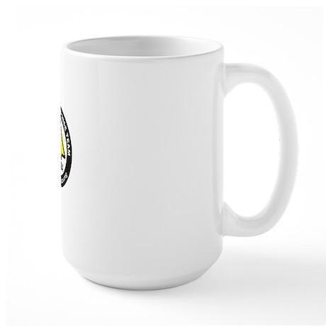 Large DERA Mug