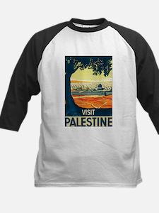 Palestine Holy Land Tee