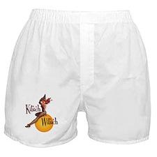 Sexy Kitsch Witsch Boxer Shorts