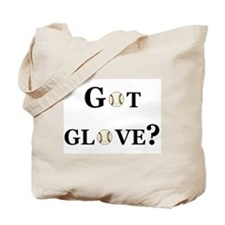 Got Glove Tote Bag