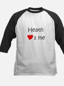 Cute Heath heart Tee