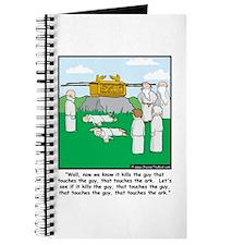 The Ark Journal