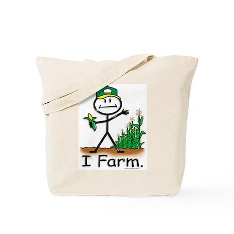 BusyBodies Farmer Tote Bag