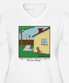Dog Trap T-Shirt