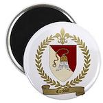 CORDON Family Crest Magnet