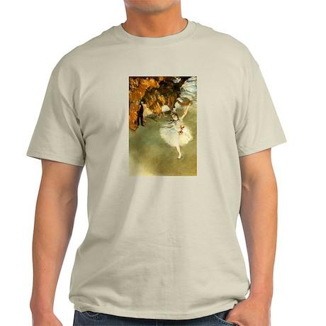 Degas' The Dancer Light T-Shirt