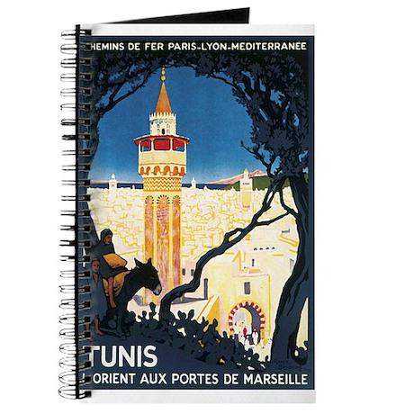 Tunis Tunisia Journal