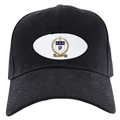 COSTE Family Crest Baseball Hat