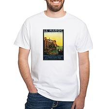 Morocco Maroc Shirt