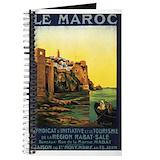 Morocco Journals & Spiral Notebooks
