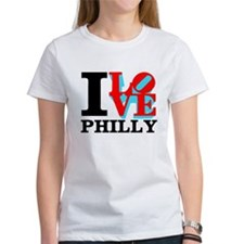 ilovephilly T-Shirt
