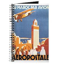Morocco Maroc Journal