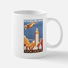 Morocco Maroc Mug