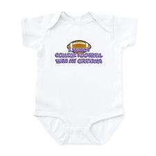 Manhattan, KS Grandma Infant Bodysuit