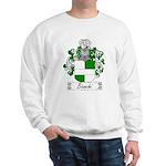 Bianchi Family Crest Sweatshirt