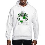 Bianchi Family Crest Hooded Sweatshirt