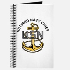 Cute Us navy dad Journal