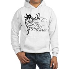 Retired navy wife Hoodie Sweatshirt