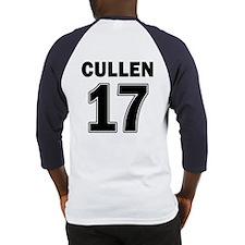 Team Cullen, Edward Cullen (retro) Baseball Jersey