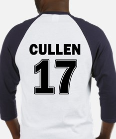 Team Cullen, Edward Cullen (retro) Baseball Jersey