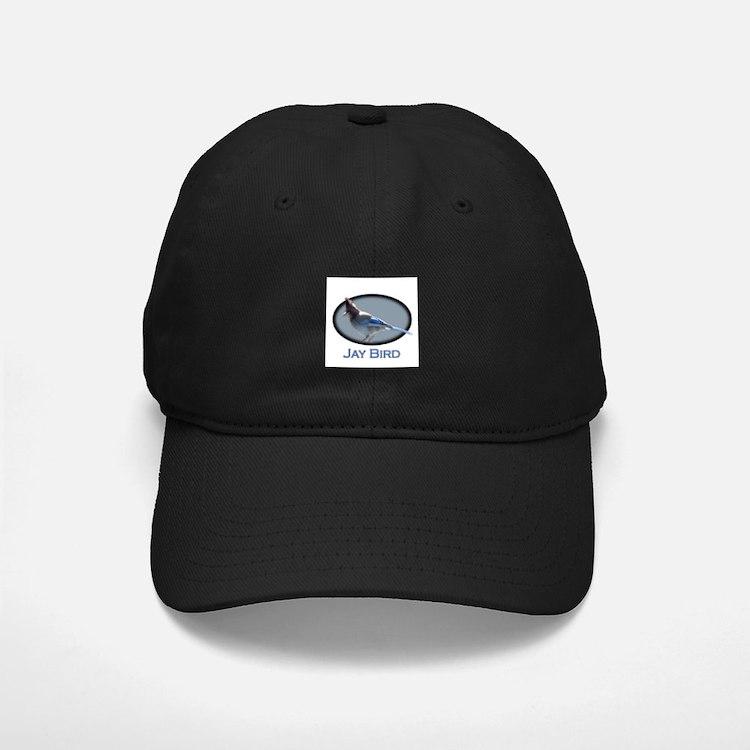 Jay Bird Baseball Hat