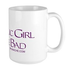 CATHOLIC GIRL GONE BAD Mug