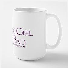 CATHOLIC GIRL GONE BAD Mug