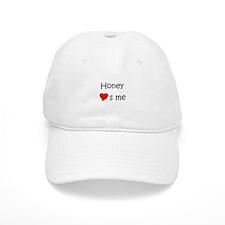Unique Honey Baseball Cap