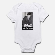 Iakov Factorowitz Infant Bodysuit
