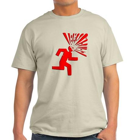Headshot Light T-Shirt